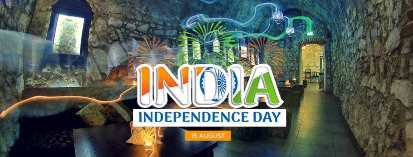 15.08 – Indyjski Dzień Niepodległości